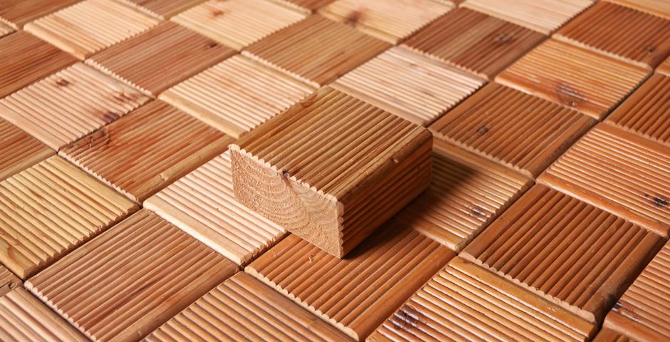 ウッディ工房の国産木材使用ウッドレンガ(88mmタイプ)