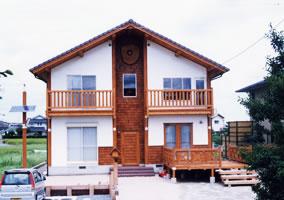 福岡県遠賀郡遠賀町 K様邸