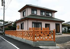 福岡県遠賀郡遠賀町 I様邸