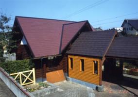 福岡県遠賀郡水巻町 JR東水巻駅(丸ログ)